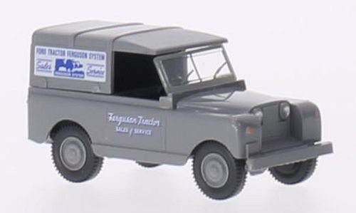Land Rover Series 1 1:87, Wiking