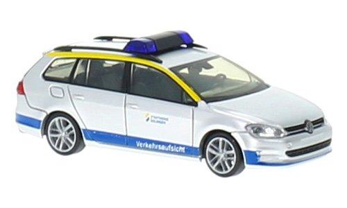 VW Golf VII Variant 1:87, Rietze