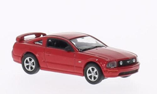 Ford Mustang GT 1:87, Welly