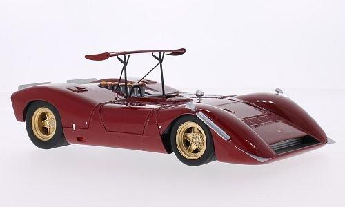 Ferrari 612 Can Am 1:18, CMF