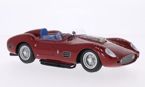 Ferrari 250 TR 1:18, CMF