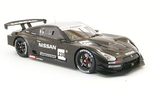 Nissan GT-R 1:18, AUTOart