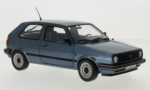 VW Golf II CL 1:18, Norev