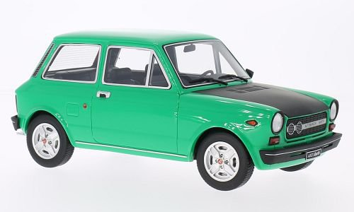 Autobianchi A112 Abarth 70 HP 1:18, Laudoracing-Model