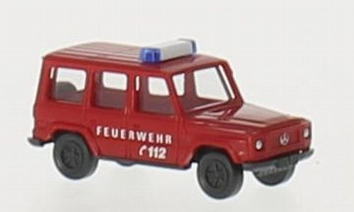 Mercedes G-Klasse 1:160, Wiking