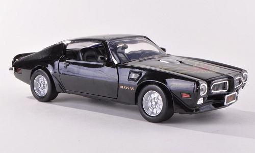 Pontiac Firebird Trans Am 1:24, Motormax