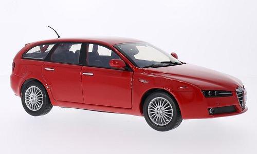 Alfa Romeo 159 SW 1:18, Motormax