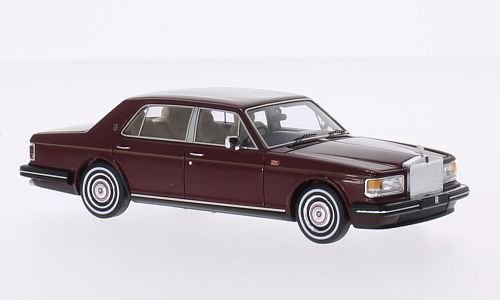 Rolls Royce Silver Spirit 1:43, TrueScale Miniatures