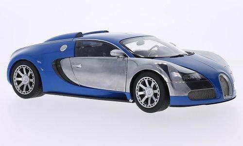 Bugatti Veyron EB 16.4 Edition Centenaire 1:18, AUTOart
