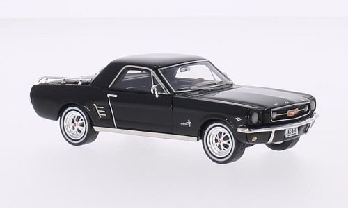 Ford Mustang Mustero 1:43, Premium X
