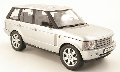 Land Rover Range Rover 1:18, Welly