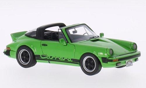 Porsche 911 Carrera Targa 1:43, Neo