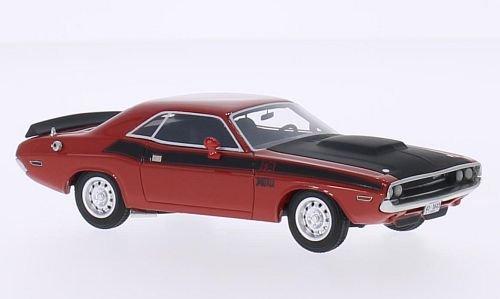 Dodge Challenger T/A 1:43, BoS-Models
