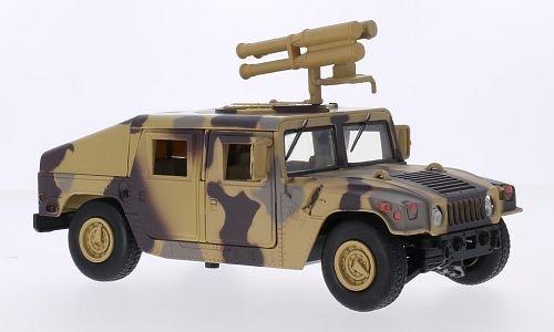 Hummer Humvee 1:24, Motormax