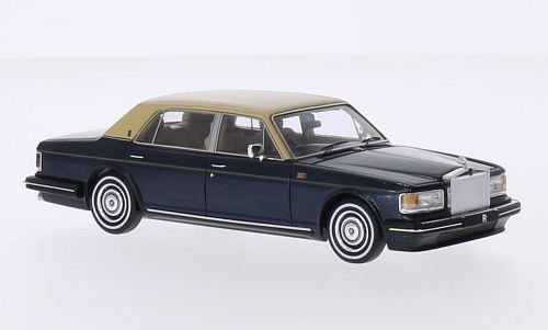 Rolls Royce Silver Spur II 1:43, TrueScale Miniatures