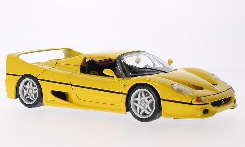 Ferrari F50 1:18, Bburago