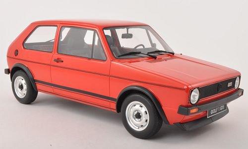 VW Golf I GTI 1:12, Ottomobile