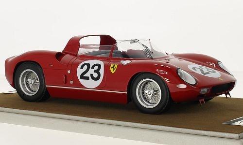 Ferrari 250 P 1:18, Tecnomodel