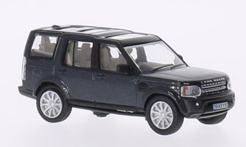 Land Rover Discovery 4 1:76, Oxford