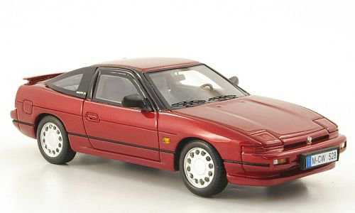 Nissan 200SX (S13) 1:43, Neo Limited 300