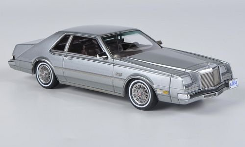 Imperial Coupe 1:43, Neo