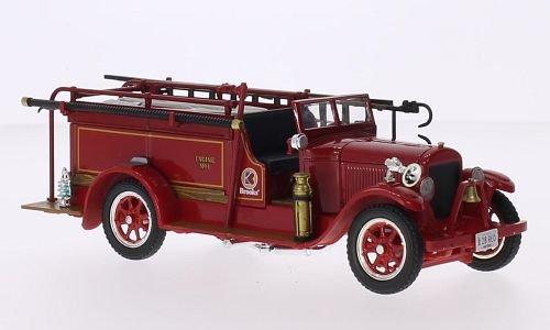 Reo Fire Truck 1:43, Signature