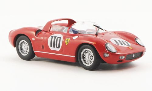 Ferrari 250 P 1:43, Ferrari Racing Collection