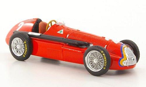 Alfa Romeo 159 1:43, Brumm