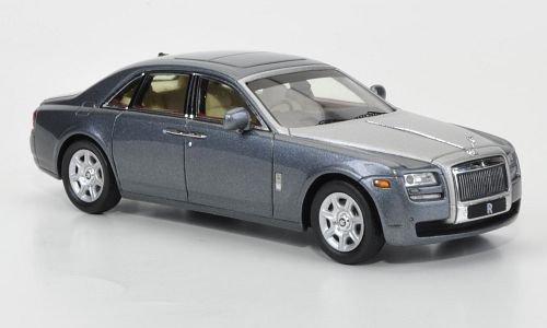 Rolls Royce Ghost 1:43, TrueScale Miniatures
