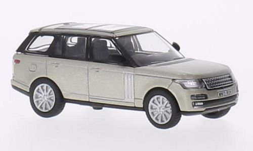 Land Rover Range Rover 1:76, Oxford