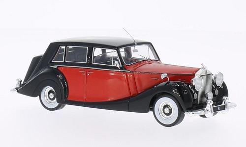 Rolls Royce Silver Wraith Royal 1:43, TrueScale Miniatures