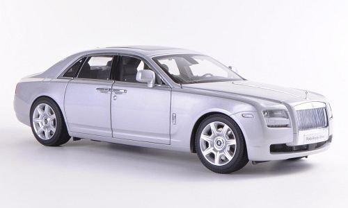 Rolls Royce Ghost (H22) SWB 1:18, Kyosho