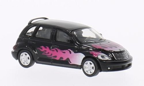 Chrysler PT Cruiser 1:87, Busch