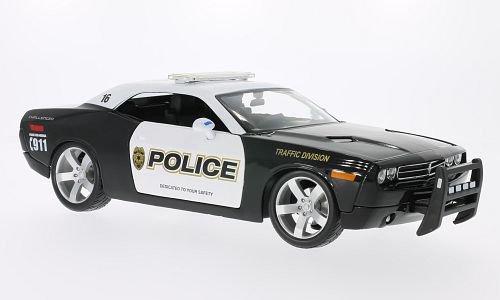 Dodge Challenger Concept 1:18, Maisto