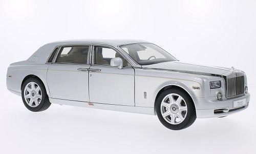 Rolls Royce Phantom EWB 1:18, Kyosho