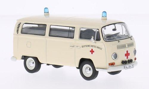 VW T2a Bus 1:43, Premium ClassiXXs