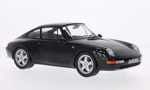 Porsche 911 (993) Carrera 1:18, Norev