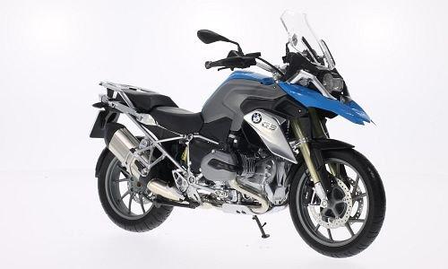 BMW R 1200 GS 1:10, Schuco